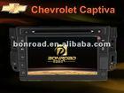 2 din bluetooth car gps dvd for chevrolet captiva radio tuner