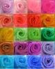 100% polyester fabric for dress ,wedding dress ,garment