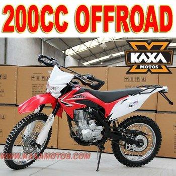 Off Road 200cc LONCIN Motorcycle