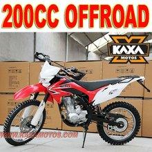 Off Road 200cc Moto Bike
