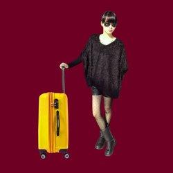 OEM For samsonite trolley bag