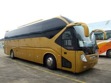 sleeper bus with integral chassis GL6128H for sale