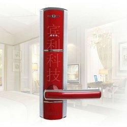 Sell CE network hotel lockset /door lock