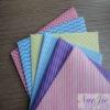 spunlace nonwoven floral fabric
