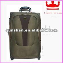 Eminent EVA suitcase&Hot sale trolley luggage