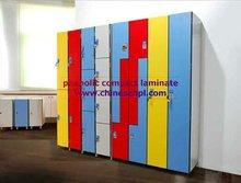 Lijie hpl waterproof office color combinations