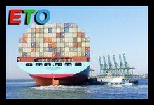 Sea freight agent to Bandar Abbas from Shanghai