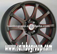 car wheel rim 12--26 inch F30826-3