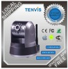Tenvis Smart Wireless P2P IP Kamera, Plug & Play, IR for Day&Night, No Port ForwardingNight Vision iPhone PC View, Baby Monitor