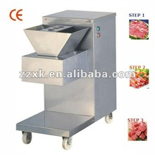 fresh beef meat cutter machine hot sale in europe