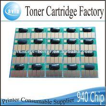 Cartridge Chip 940 for HP Officejet Pro 8000 8500
