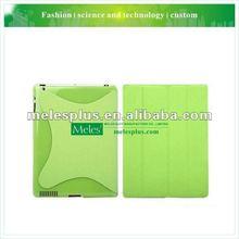 waterproof shockproof rubber case for ipad