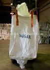 big bags of sugar