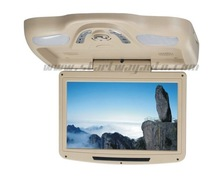 Hot sales,auto flip down dvd player 11 inch SW2205