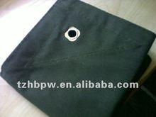 Wax Coated Canvas Waterproof Tarpaulin