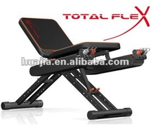 2012 As seen on tv Fitness Chair Workout Total Flex