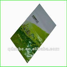 2012 Hot sales 25kg feed plastic packaging bag