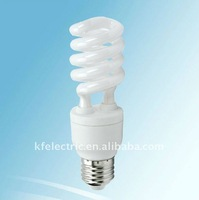 5W,7W,9W,11W,13W,15W,18W CFL saving energy light