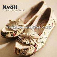2012 Kvoll fashion high quality not moq requirement women dress shoes