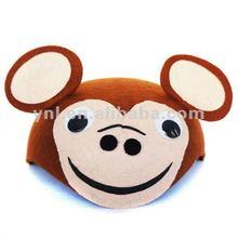 PARTY ANIMAL HAT - MONKEY