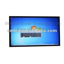 42''flat screen lcd display with mini pc
