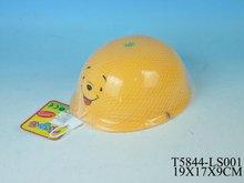 cartoon motorcycle helmet for kids
