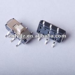 slide switch plastic LY-SK10