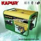 factory price CE approved quiet diesel generator