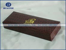manufacturer custom logo printed jewelry boxes