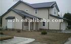 prefab resort house,prefab beach house,modular homes
