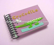 custom hardcover notebook