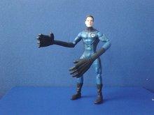 baseball player character figure;plastic cartoon player action figure;vinyl pvc design famous player figure