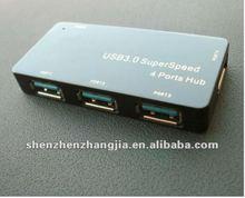 USB 3.0 HUB 4-Port