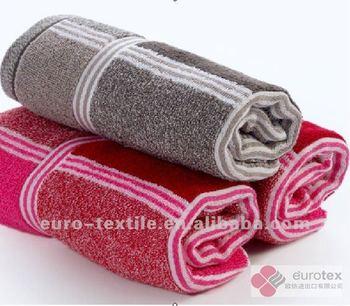 100% cotton towels baths