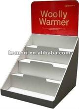 komori small cardboard display