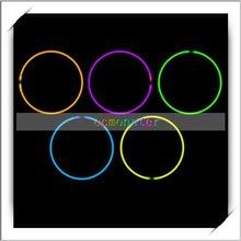 """Cheapest! 100pcs/lot 8"""" Ultra Bright Glow Sticks China -J01688"""