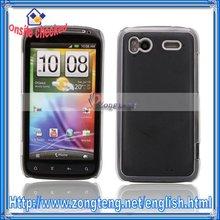 For HTC sensation 4g(G14) Hardware Chip Protector Housing Black