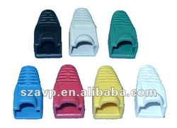 RJ45 boot patch cord hot sell