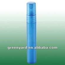 Plastica, e facile, palmare e bottiglia di profumo