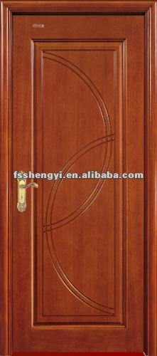 Making wood cabinets shine simple wood door design wood for Single window design