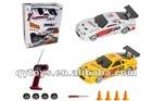 1:24 RC drift racing car toys