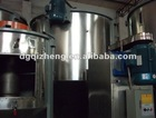 dongguan factory stainless steel 500 kg vertical auger stirrer price for plastic pellets mixing machinery