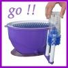 HW-DW-02 super water-saving magic easy dish washer
