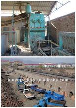 Clay fired brick making machine---JKB50-3.5--02