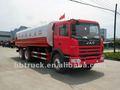 6*4 jac camión de agua, 2000 litros, 220ps caballos de fuerza