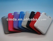 New S Line TPU Silicone Gel case for Motorola Atrix HD 4G LTE MB886