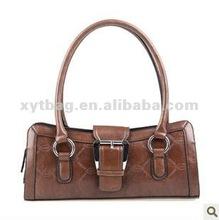 OEM 2012 fashion latest Europe style ladies leather handbags wholesale
