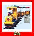 De China produce alta calidad gigante gusano con buena calidad y la locomotora de dibujos animados