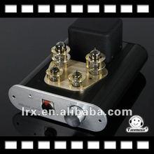 2012 NEW VERSION Little Dot MK IV SE MK 4 Tube Headphone Amplifier/Pre-amplifier