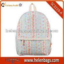 Top Sale School Shoulder Bags for Girls